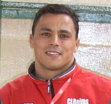 <b>Anis GHARBI</b> 74kg lutte libre 5éme aux championnats d&#39;Europe 2005, <b>...</b> - p_ag